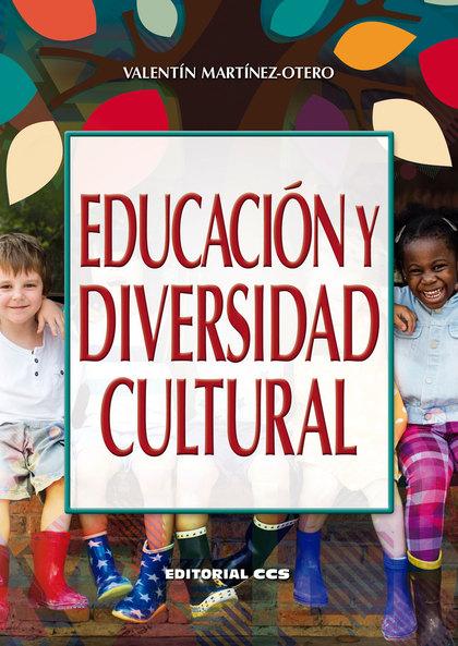 EDUCACIÓN E DIVERSIDAD CULTURAL
