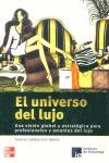 EL UNIVERSO DEL LUJO