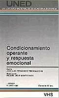 CONDICIONAMIENTO OPERANTE Y RESPUESTA EMOCIONAL