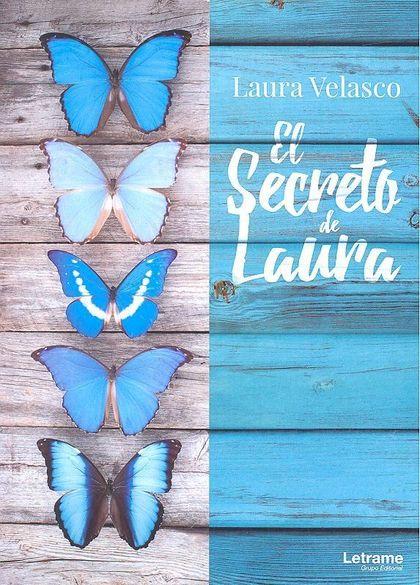 EL SECRETO DE LAURA