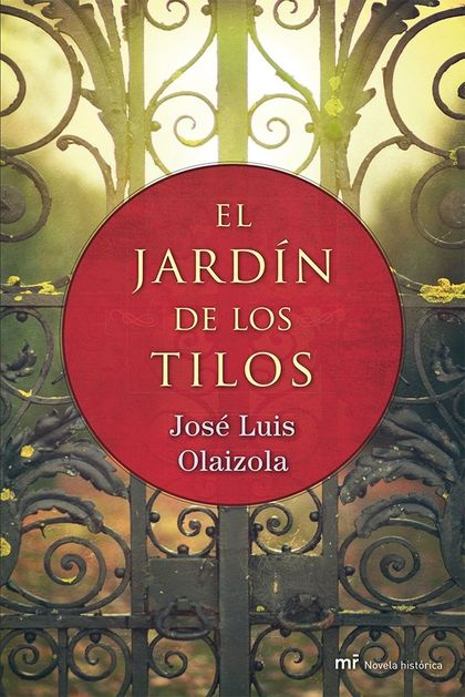 EL JARDÍN DE LOS TILOS.