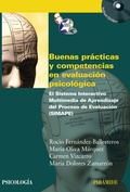 BUENAS PRÁCTICAS Y COMPETENCIAS EN EVALUACIÓN PSICOLÓGICA.