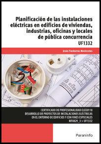 PLANIFICACION DE INSTALACIONES ELECTRICAS EDIFICIOS VIVIEND