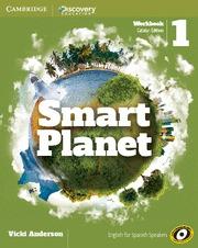 SMART PLANET 1 WORKBOOK CATALAN.