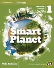 SMART PLANET 1 WORKBOOK CASTELLANO