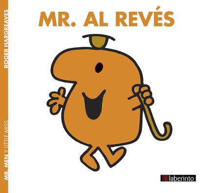 MR. AL REVÉS.