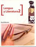 LENGUA Y LITERATURA, 2 BACHILLERATO