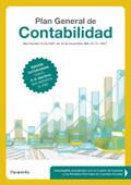 PLAN GENERAL DE CONTABILIDAD 3.ª EDICIÓN 2017.