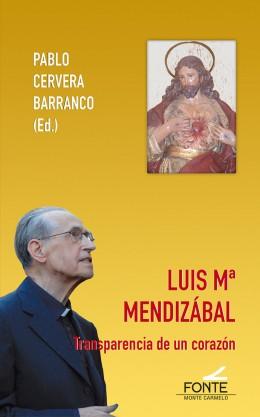 LUIS Mª MENDIZABAL                                                              TRANSPARENCIA D