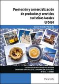COMERCIALIZACIÓN DE PRODUCTOS Y SERVICIOS TURÍSTICOS LOCALES.