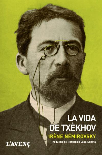 VIDA DE TXEKHOV.
