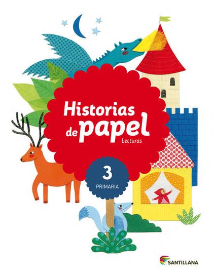 3PRI LECTURAS HISTORIAS DE PAPEL ED16.