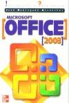 MICROSOFT OFFICE 2003 INICIACION REFERENCIA