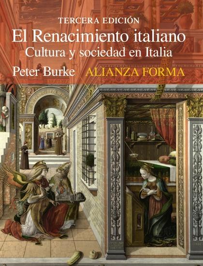 EL RENACIMIENTO ITALIANO : CULTURA Y SOCIEDAD EN ITALIA