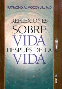REFLEXIONES SOBRE VIDA DESPUES DE LA VIDA.