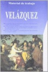 VELÁZQUEZ, EDUCACIÓN PRIMARIA, 3 CICLO
