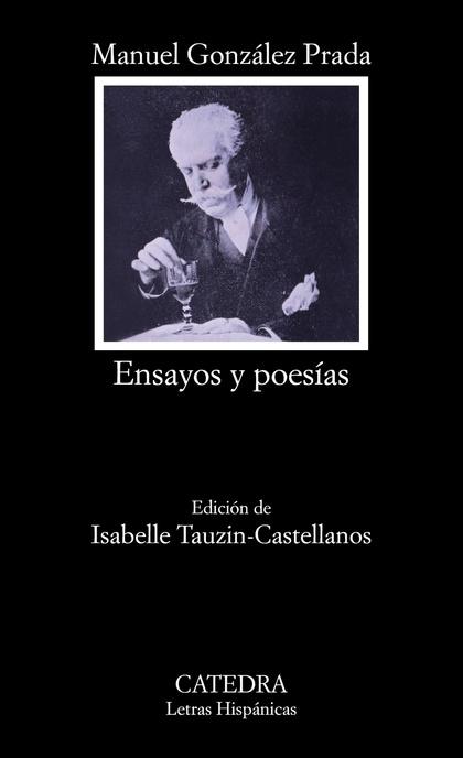 ENSAYOS Y POESÍAS.