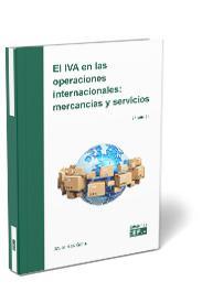 EL IVA EN LAS OPERACIONES INTERNACIONALES: MERCANCÍAS Y SERVICIOS.