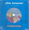 ¡HOLA, HERMANITA!