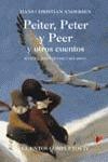 Peiter, Peter y Peer y otros cuentos