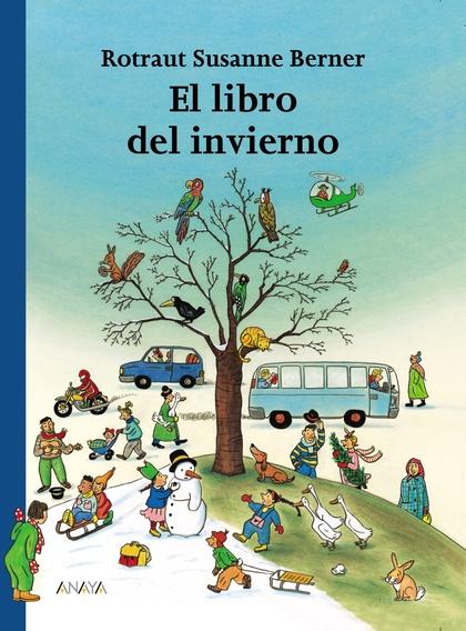 EL LIBRO DEL INVIERNO.