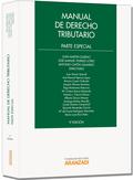 MANUAL DE DERECHO TRIBUTARIO : PARTE ESPECIAL