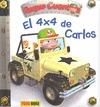 EL 4X4 DE CARLOS