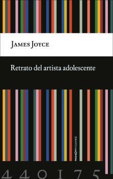 RETRATO DEL ARTISTA ADOLESCENTE.