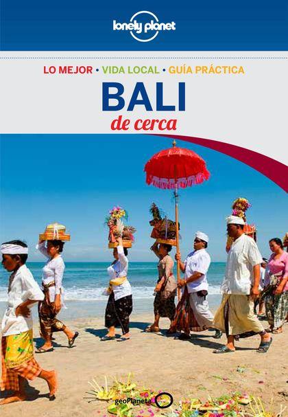 BALI DE CERCA 2.