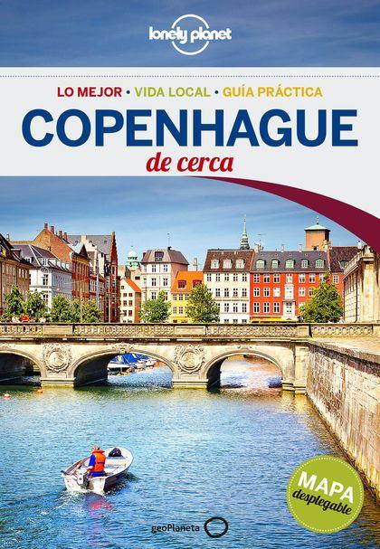 COPENHAGUE DE CERCA 2.