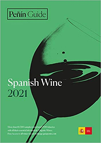 PEÑIN GUIDE SPANISH WINE 2020.
