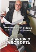 MEMORIAS DE UN BEDUINO : EN EL CONGRESO DE LOS DIPUTADOS