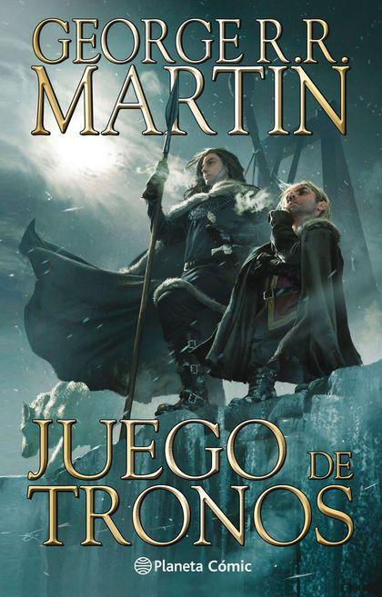 JUEGO DE TRONOS Nº 02/04 (NUEVA EDICIÓN).