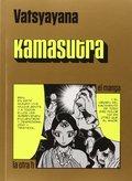 KAMASUTRA. EL MANGA