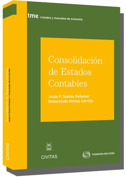 CONSOLIDACIÓN DE ESTADOS CONTABLES.