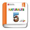 NATURALES 5 AUTONOMICO (DIGITAL).