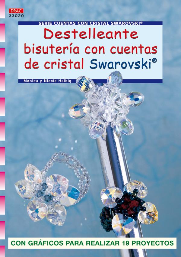 DESTELLEANTE BISUTERÍA CON CUENTAS DE CRISTAL SWAROVSKI
