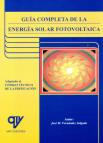 GUÍA COMPLETA DE LA ENERGÍA SOLAR FOTOVOLTAICA