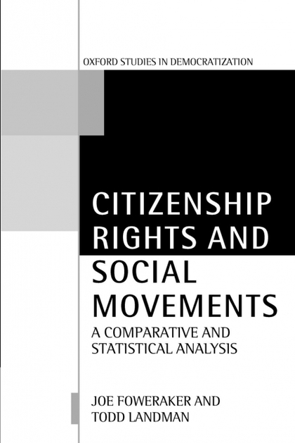 CITIZENSHIP RIGHTS AND SOCIAL MOVEMENTS