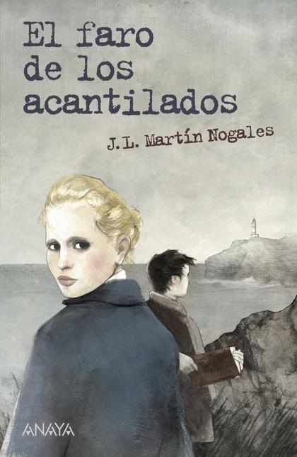 EL FARO DE LOS ACANTILADOS.
