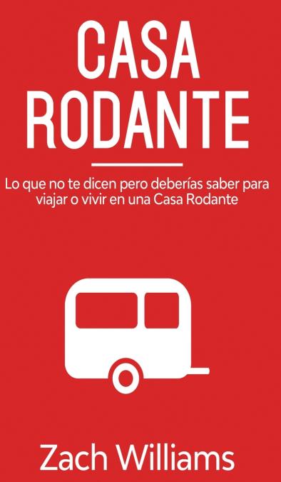 CASA RODANTE