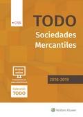 TODO SOCIEDADES MERCANTILES 2018-2019.