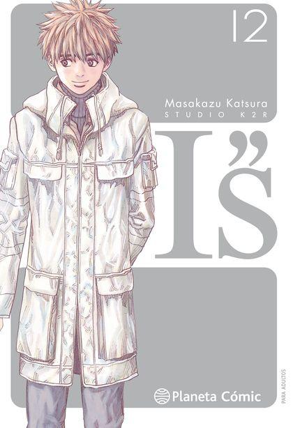 I´´S KANZENBAN Nº 12/12.