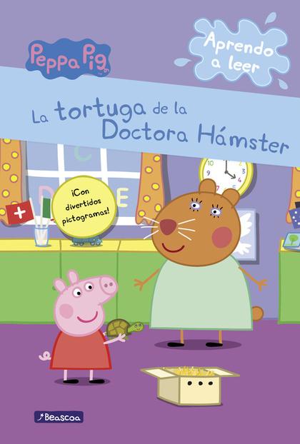PICTOGRAMAS 3. LA TORTUGA DE LA DOCTORA HÁMSTER