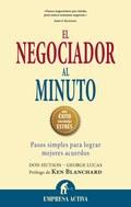 El negociador al minuto