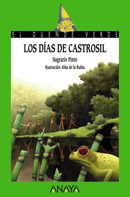 LOS DÍAS DE CASTROSIL