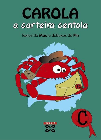 CAROLA, A CARTEIRA CENTOLA