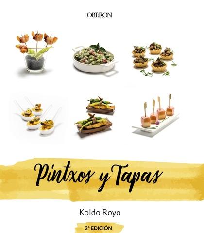 PINTXOS Y TAPAS.