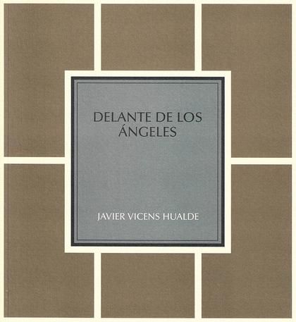 DELANTE DE LOS ÁNGELES