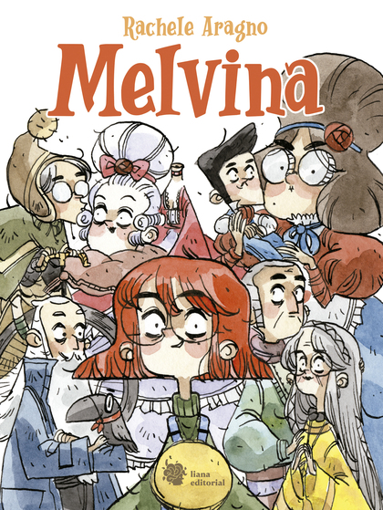 MELVINA